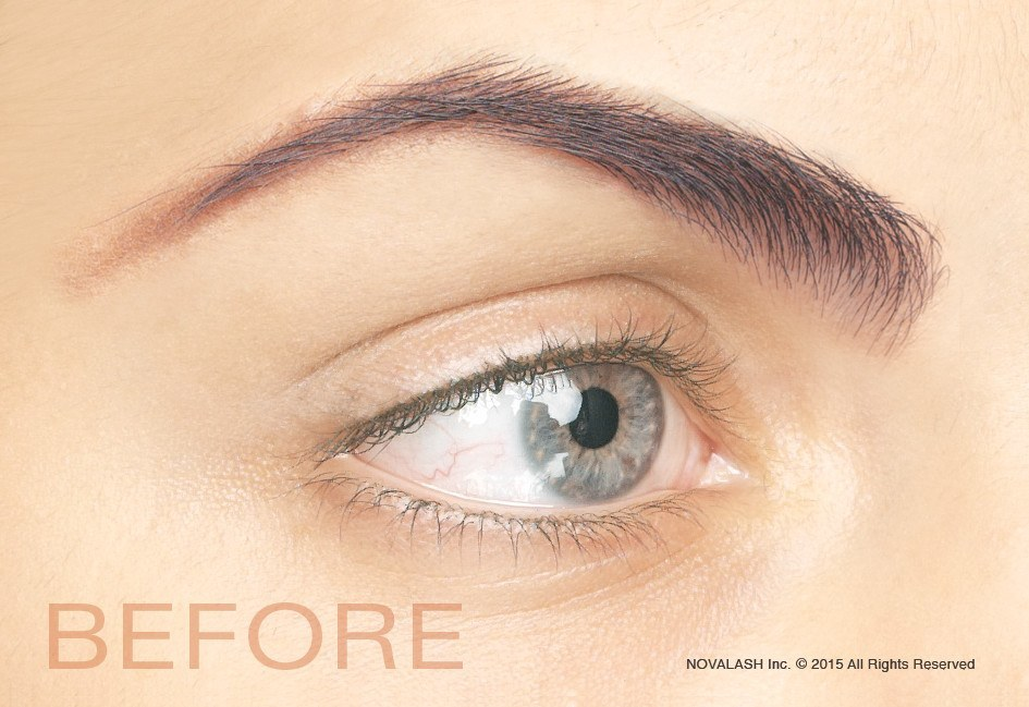 Lash Extension The Ritz Salon And Spa